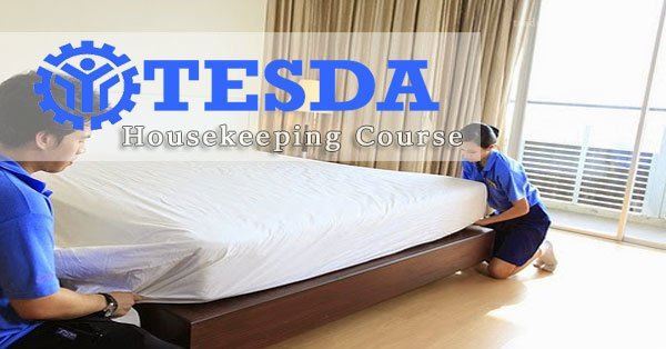 TESDA Housekeeping Courses NC II Accredited Schools and Training Centers in Manila