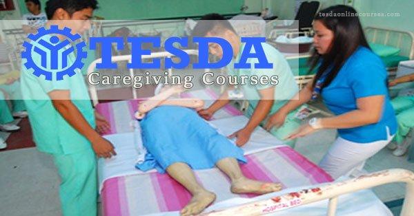 TESDA Caregiving Courses NCII And Accredited Schools In Philippines