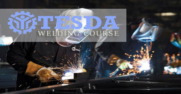 TESDA Welding Courses and Accredited School and Training Centers
