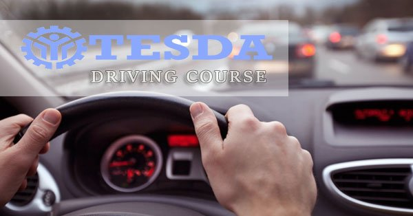 TESDA Driving Course and Accredited Training Centers