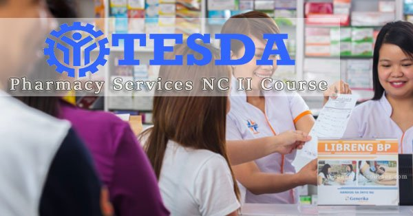 Guidelines for TESDA Pharmacy Services NC II Course