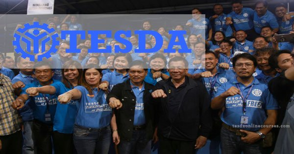Government Invests More Money into TESDA Tech-Voc Courses